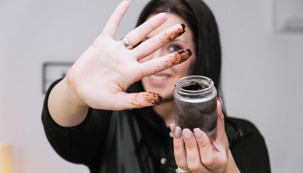 Piling za lice za sve tipove kože